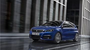 2018 Peugeot 308 Facelift Unveiled
