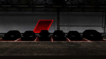 Audi RS4, RS6, RS7, RS Q3 and RS Q8 teased