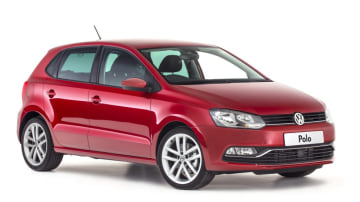 Ready to roll: Volkswagen Polo 66 TSI.