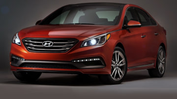 New Hyundai Sonata Could Get A Radical Makeover For Its Next Look: Report