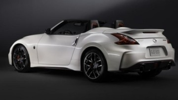 """While the 370Z Nismo Roadster is technically a """"design study"""", Nissan says there is merit in a production vehicle."""