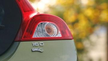 Volvo C30 1.6 DRIVe