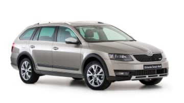 The Skoda Octavia Scout offers a comfortable drive with well-balanced dynamics and is powered by a punchy yet frugal diesel engine