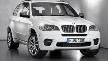BMW X5 M50d, X6 M50d Australian Pricing Revealed, X6 Range Updated