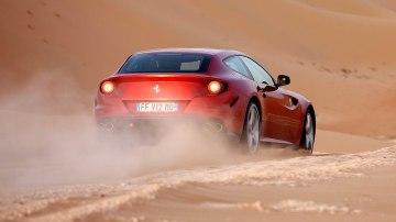 Ferrari Backflips On Anti-SUV Stance: Report
