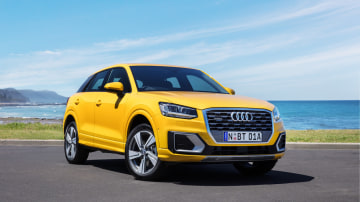 2017 Audi Q2 First Drive Review | Audi Turns Up The Funk