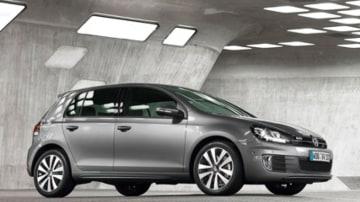 VW Golf GTD is the diesel version of super-successful GTI