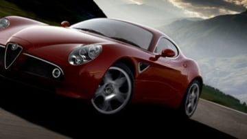Alfa Romeo 8C Competizione deliveries started
