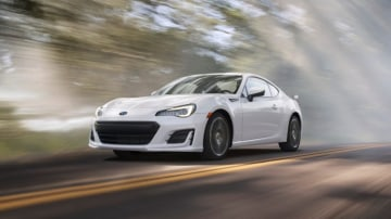 Subaru has upgraded its BRZ coupe for 2016 but the next generation model isn't confirmed.