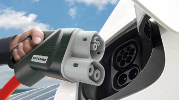 More EV charging stations on the way