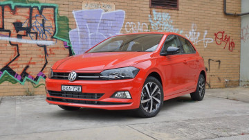 Volkswagen Polo Beats 2018 new car review