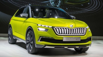 Skoda plans new model assault