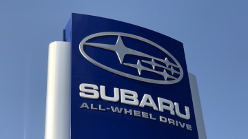 Subaru plans shift to an all-electric line-up by mid-2030s