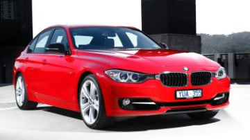 2012-2015 BMW 3-Series used car review