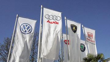 Volkswagen Still Focused On Global Number One Status By 2018