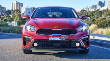 So, which car brands are growing in Australia?