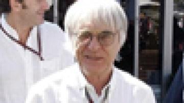 No US Grand Prix in 2008: Ecclestone