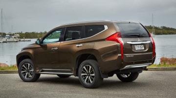 Mitsubishi's wagon is a sharp value prospect.