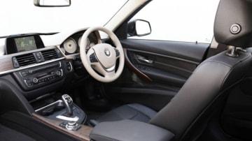 BMW 320d Modern.