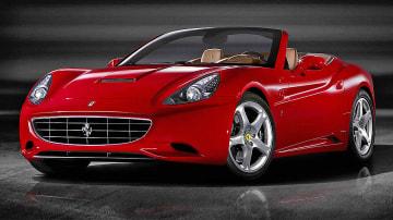 2010 Ferrari California Gets Manual Transmission, DCT Still Superior: Report