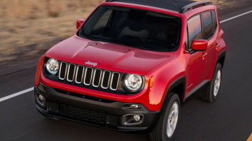 Jeep Renegade Trackhawk? Don't Rule It Out
