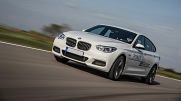 """BMW is developing a new range of hybrid engines destined for """"up market"""" models."""