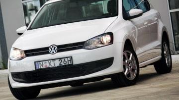 2012 Volkswagen Polo Range Upgraded, Three-Door Base Model Dropped