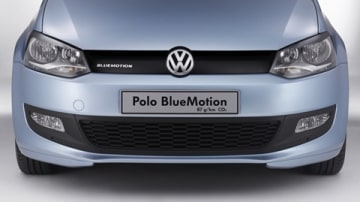 Volkswagen Auto Group: Twenty New Models By 2010