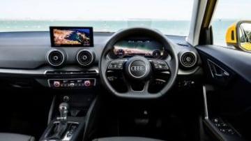 2017 Audi Q2 2.0 TDI quattro S tronic. 2017 Audi Q2 2.0 TDI.