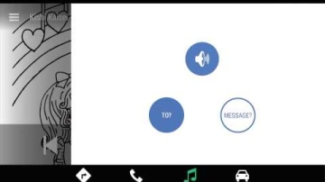 Google Android 'Open Automotive Alliance' User Interface Leaked: Video