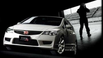 Honda Civic Type R One Make Race version