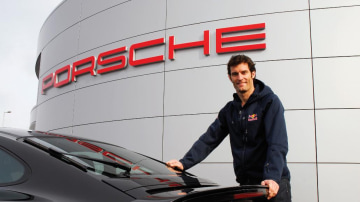 Mark Webber And Eric Bana To Team Up For 2015 Bathurst 12-Hour?