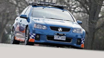 Vic: Police Scan 25,000 Number Plates On Eastern Freeway