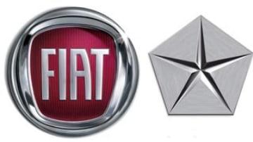 Fiat Chrysler merger