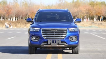 2019 Haval H6 first drive international review