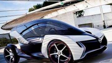 Opel RAK e EV On The Production Path: report
