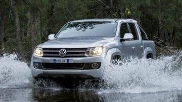 Volkswagen Amarok Highline quick spin review