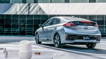 Hyundai Brings Google Assistant To Cars At CES
