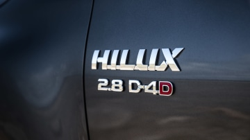 Toyota HiLux DPF faults fixed, company claims, as it urges more customers to come forward