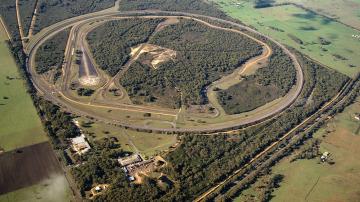 Holden To Retain Lang Lang Proving Ground, Engineering Team, Beyond 2017