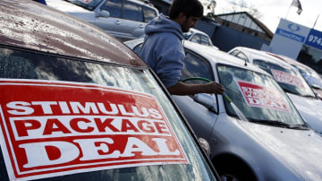 ACCC moves on commissions for car dealers