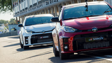 Five reasons why the GR Yaris is the most eagerly awaited sports car of 2020
