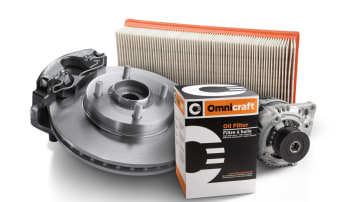 Ford Launches Omnicraft Parts To Service All Makes Of Vehicles