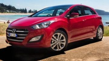 Hyundai i30 SR road test review