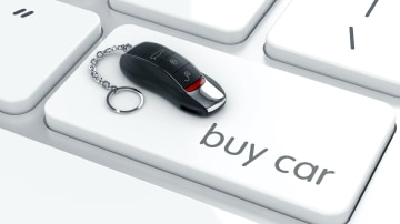More people are buying cars online and without a test drive, study finds