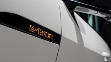 Audi Q4 e-tron reveal nears
