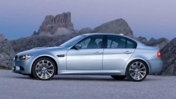 2009 E90 BMW M3 Sedan Arriving In Time for Christmas