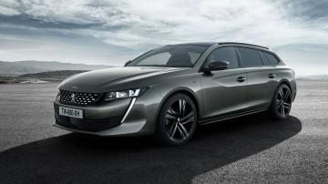 Citroen and Peugeot layout future model plan