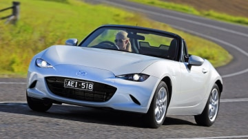 2016 Mazda MX-5: Price And Features For Australia