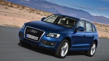 2009 Audi Q5 Launched In Australia